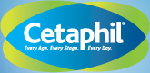 Header cetaphil logo cv