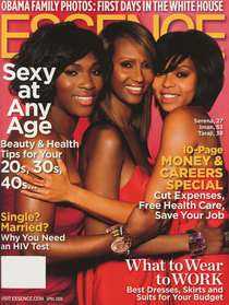 Essence cover apr09 cv