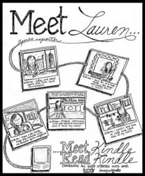 Meet lauren final cv