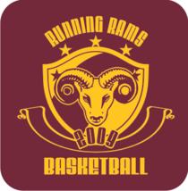 Running rams 2009 cv