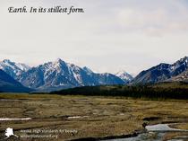 Alaska earth cv