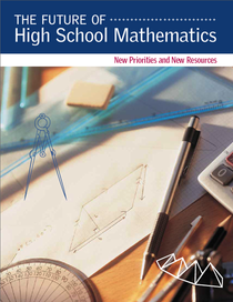 Math conference brochure cv