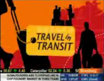 Bloomberg.travel in transit cv