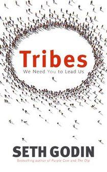 Tribes seth godin1 cv