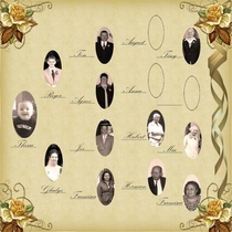 Family tree pictures cv