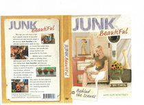 Junk beautiful dvd cover  tremendous cv
