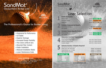 Sandmat brochure copy cv