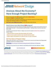 Anxious about the economy cv