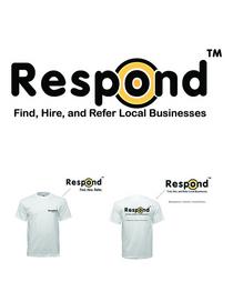 Respond page cv