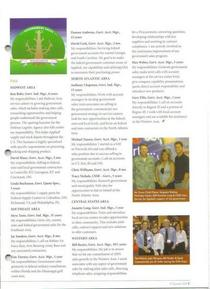 Annette long as gim in ait together magazine cv