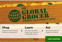 Globalgrocer cv