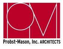 Probst mason logo cv