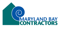 Maryland bay contractors logo cv