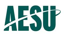 New aesu logo cv