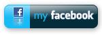 Facebook icon cv
