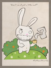 Deviation bunny cv