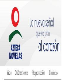 Tv azteca cv