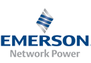 Emerson network power logo cv