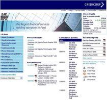 Credicorpnet cv