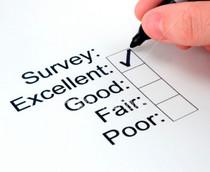 Survey cv