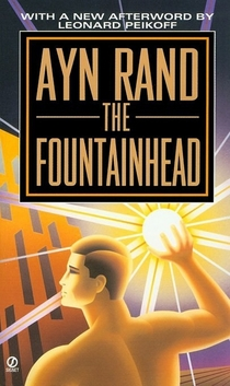 Fountainhead cv