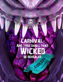 Carnival bad cv