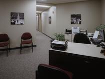 Memphis office area cv