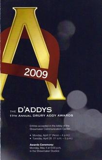 D addy brochure cv
