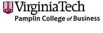 Virginiatech cv
