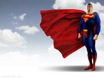 Superman cape clouds1 cv