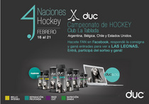 Newsletter hockey cv