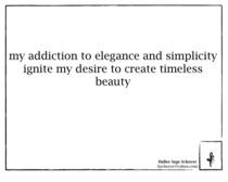 Designstatement cv