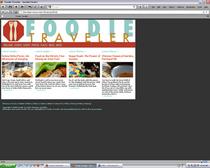 Foodie traveler page 4 cv
