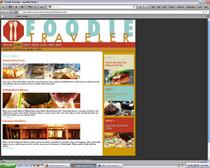 Foodie traveler page 5 cv