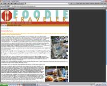 Foodie traveler page 6 cv
