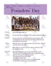 Foundersdayinvite cv