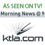 Ktla logo cv