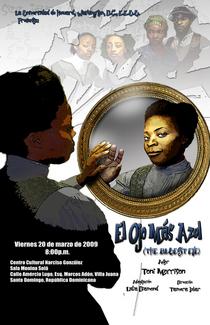 Bluesteye poster2domrep 3  cv