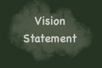 Vision statement cv