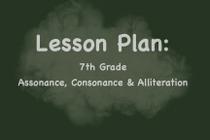 Lesson plan cv