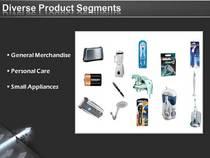 Product.segments cv