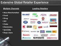 Retailer.experience cv