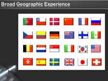 Geographic.experience cv