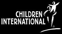 Children international logo cv