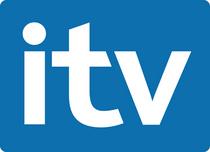 Itv logo 1 cv