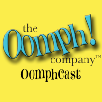 3d oomph logo podcast  cv