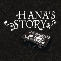 Hanas suitcase film cv