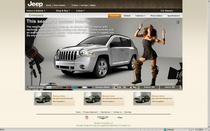 Jeepcompass cv