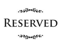 Reserved cv