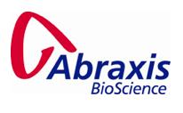 Abraxis cv